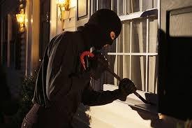 Burglaries and You.