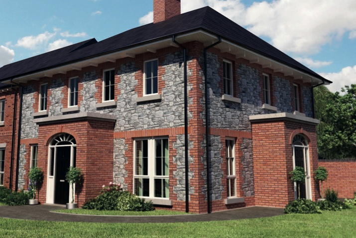 Mill Valley, Ligoniel - New Property Type on Release