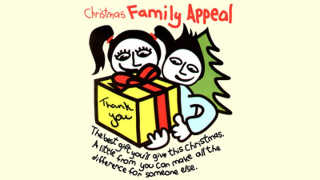 Property People Annual Christmas Hamper Appeal