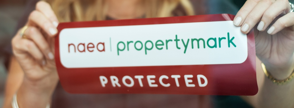 Property People are NAEA and ARLA PROPERTYMARK PROTECTED estate agents.