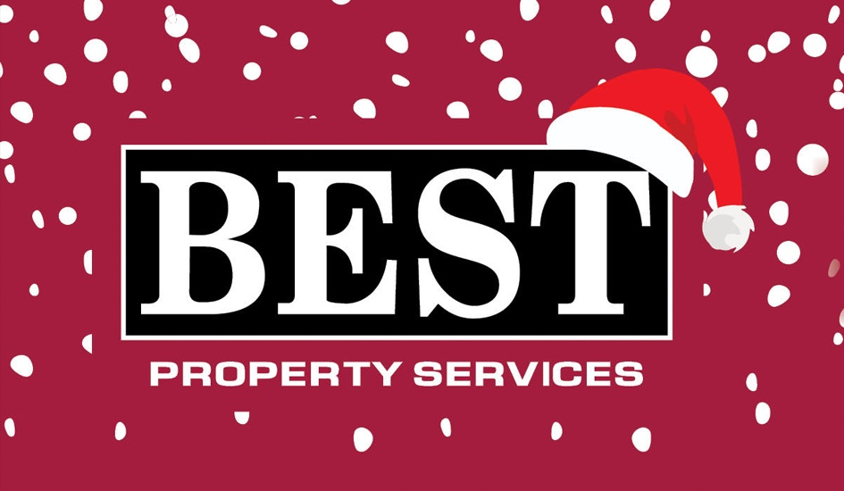 Best Property Services 12 Days of Christmas Competition