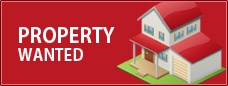 Property Wanted for Sale