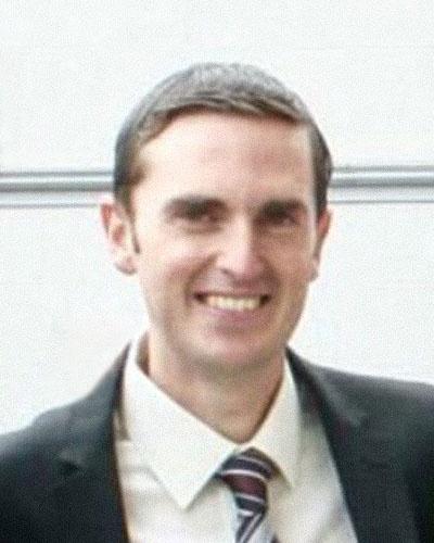 Gavin Devlin GP