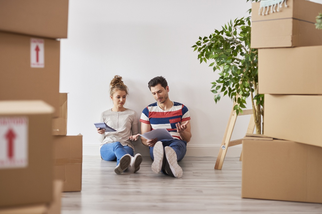 State Of The Renting Nation