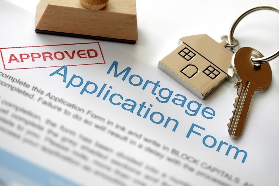Approved Mortgage Form